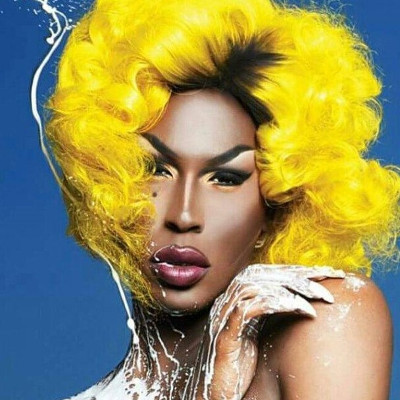 "Shea Couleé is more than just ""Cocky"""