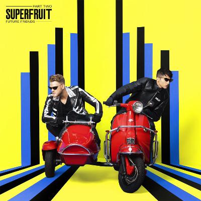 Gay members of Pentatonix release debut album
