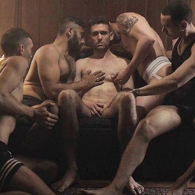 Gay Muslim explores his sexuality and faith in short film