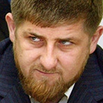 Chechen President declares his hatred for gays