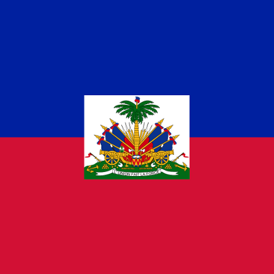 Move over Russia ... Haiti hates the gays, too