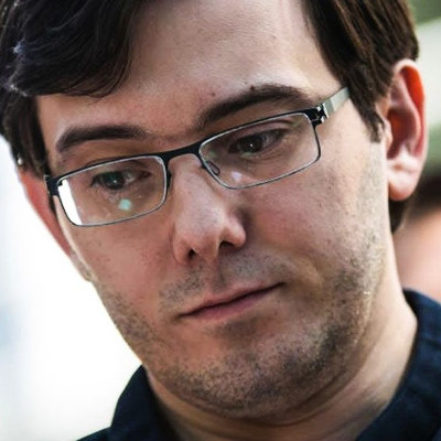 Pharma-douche Martin Shkreli convicted for securities fraud