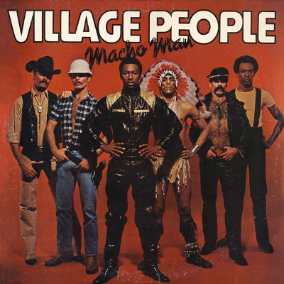 Trouble in the Village (People)