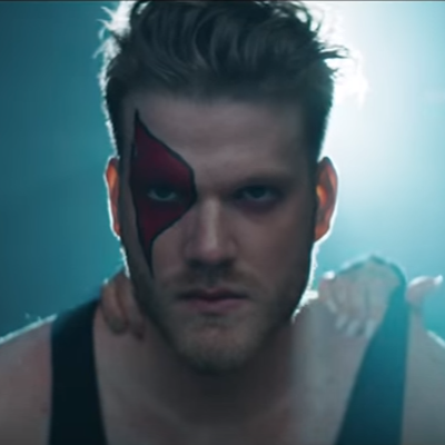Superfruit takes it to the ring in new video