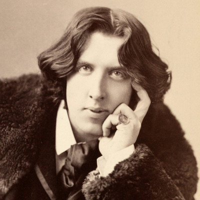 """Temple"" opened in NYC to honor Oscar Wilde"
