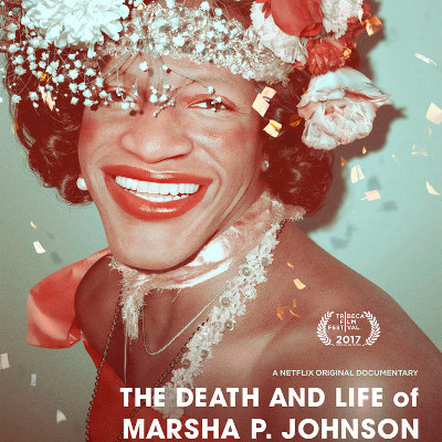 """Netflix preview: """"The Death and Life of Marsha P. Johnson"""""""