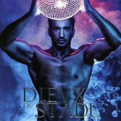 "The men from ""Dieux du Stade"" are back"