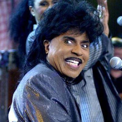 Little Richard: I ain't a homo no more!