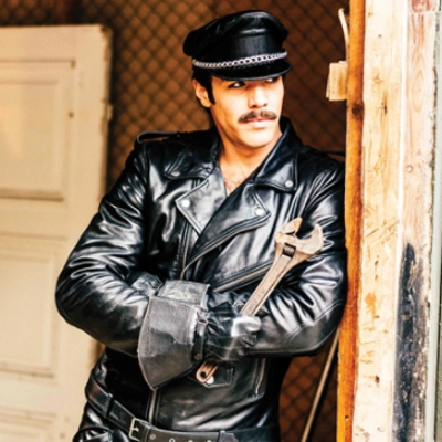 """Tom of Finland"" biopic finally hits US theaters"