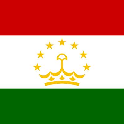 "Tajikistan has started a registry of ""proven"" homosexuals"