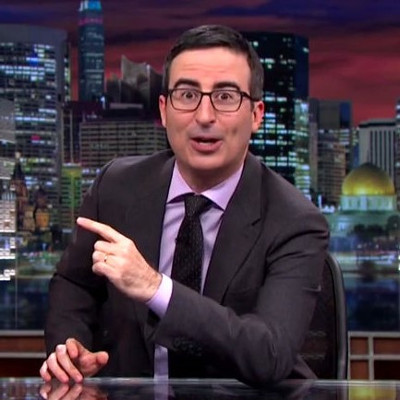 John Oliver just doesn't understand what's going on in Australia