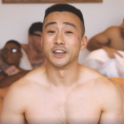PSA offers a fun and informative look at PrEP