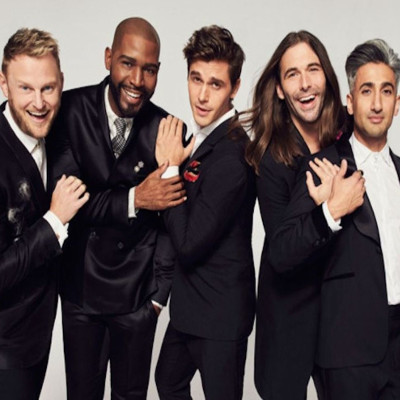 "The new ""Queer Eye"" guys have been revealed"