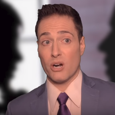 Randy Rainbow on Roy Moore