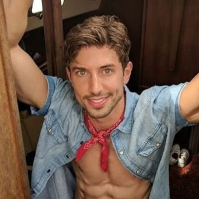 Nick Adams is a lonely -- and naughty -- elf