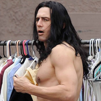 "One reason to see James Franco's ""The Disaster Artist"""