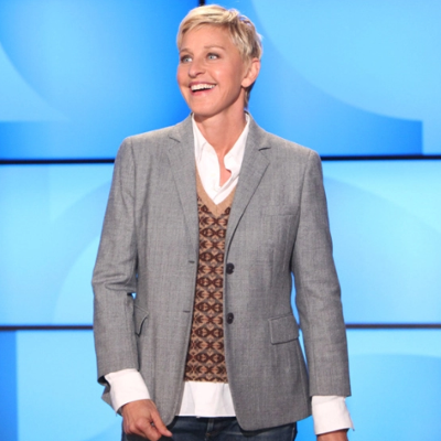 "Is Ellen DeGeneres part of the ""deep state""?"