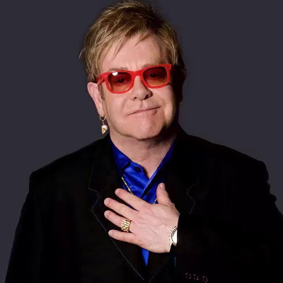 Sir Elton John is calling it quits