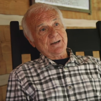 Meet the 83-year-old gay porn model