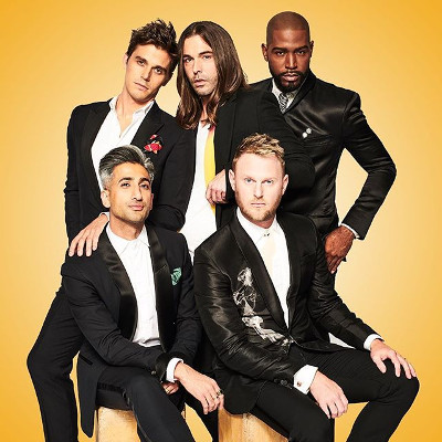 """Queer Eye' releases special online episode"