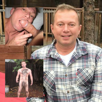 Gay man shares nudes in his run for public office