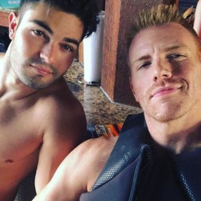 Fans are wondering if Daniel Newman is dating Sean Cody's Tanner