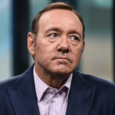 Kevin Spacey's new movie a total flop at the box office