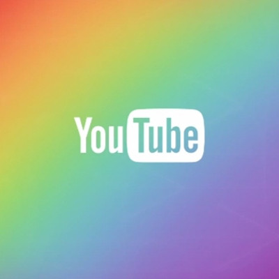 YouTube working on documentary about Pride