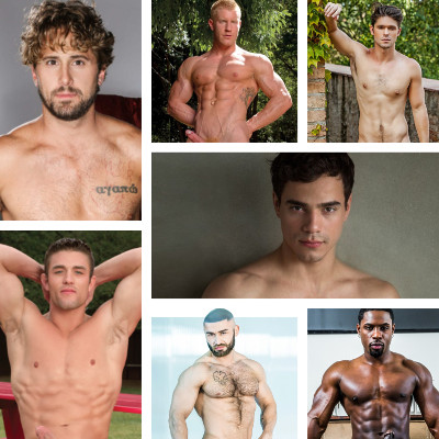 """Gay Performer of the Year"" XBiz 2019 Awards finalists named"