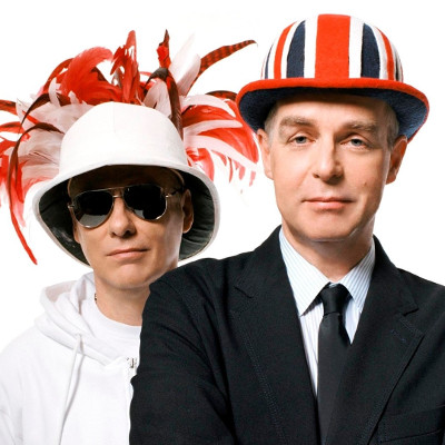 Pet Shop Boys get political in new single