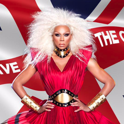 "Judges announced for ""Drag Race UK"""