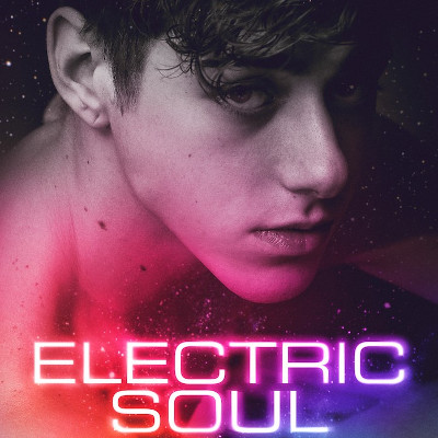 "Joey Mills on book tour for ""Electric Soul"""