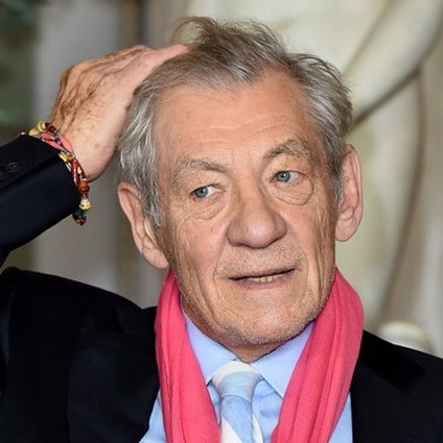 "Ian McKellen sorry for ""careless"" comments on sexual abuse"