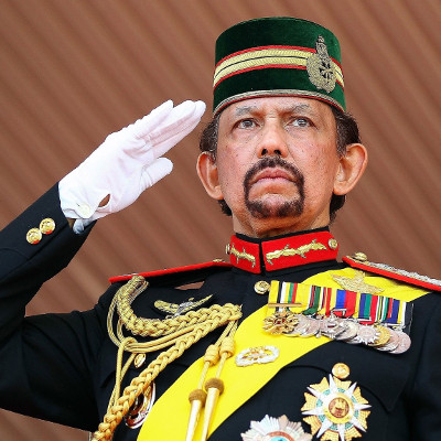 Brunei to start stoning gays to death