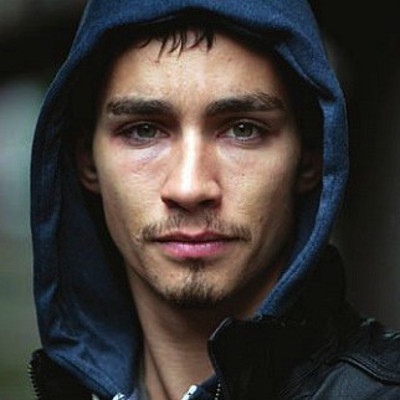 Actor Robert Sheehan admits he has experimented with men