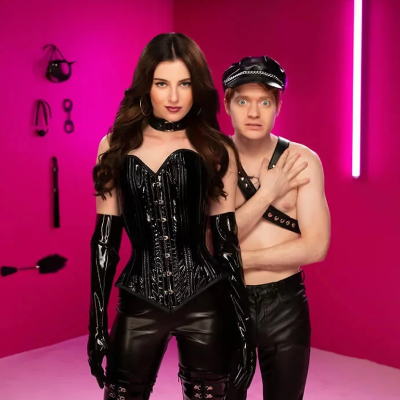 New Netflix series explores the funny side of BDSM