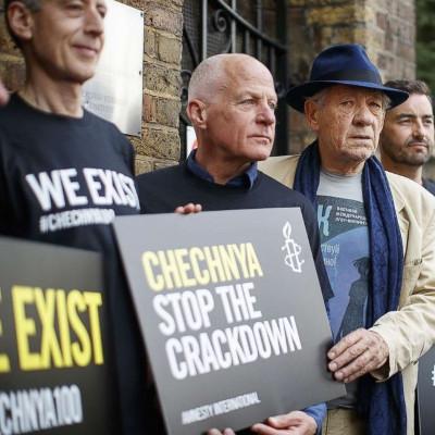 Chechnya still torturing gays, world still doing nothing to stop it
