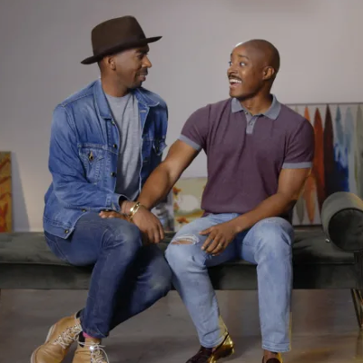 """Styling Hollywood"" follows queer black power couple"
