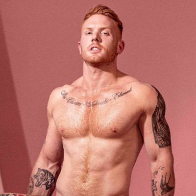 Celebrating the beauty of gingers