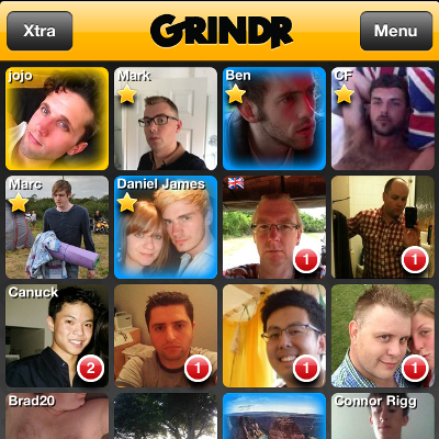 Grindr says changes will improve user safety