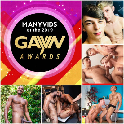 GayVN picks the hottest studs in porn