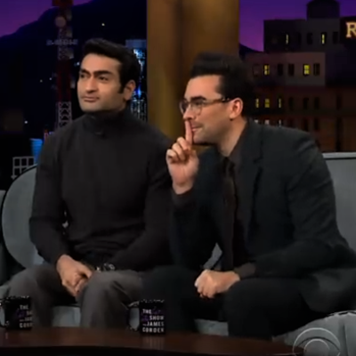 Dan Levy guesses: rad bods or dad bods?