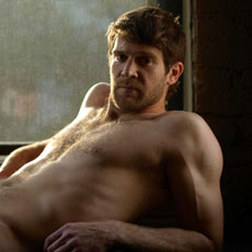 #ColbyDoesAmerica: What porn star Colby Keller is doing to change the art world