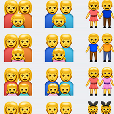 Russia might sue Apple over gay emojis
