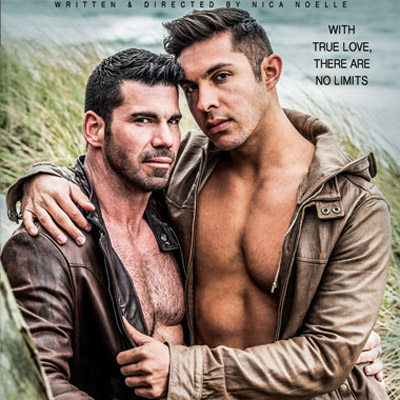 Icon Male releases first bareback series