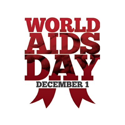 Celebs join forces for World AIDS Day