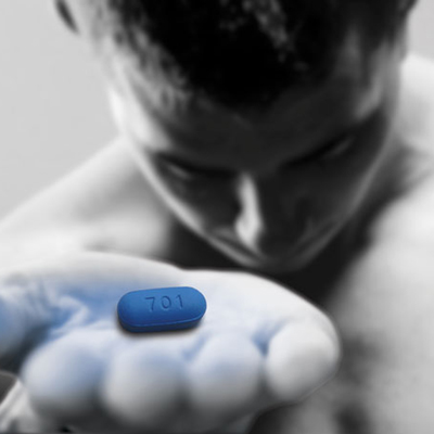Study claims PrEP is as safe as aspirin