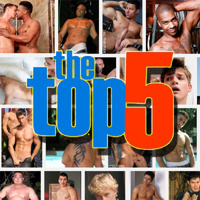 Top gay porn star searches for March