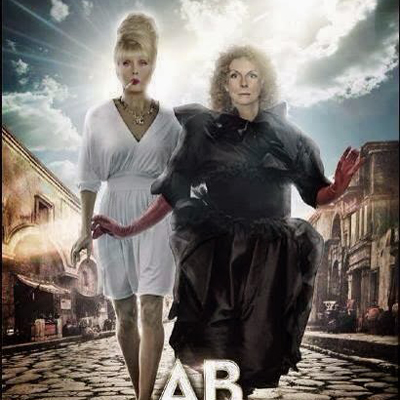 """Check out the trailer for """"Absolutely Fabulous: The Movie"""""""