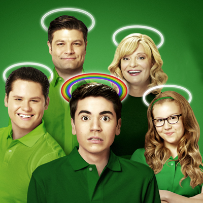 """""""The Real O'Neals"""" renewed for another season"""